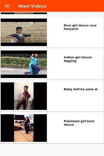 Mani Videos 1.0 screenshots 3
