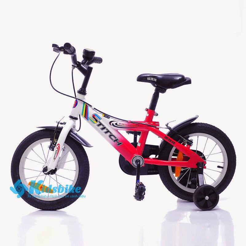 Xe đạp Stitch 904