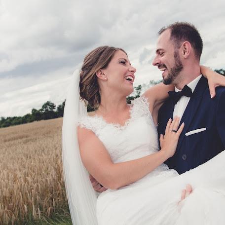 Wedding photographer Uffe Birk (UffeBirk). Photo of 24.04.2017