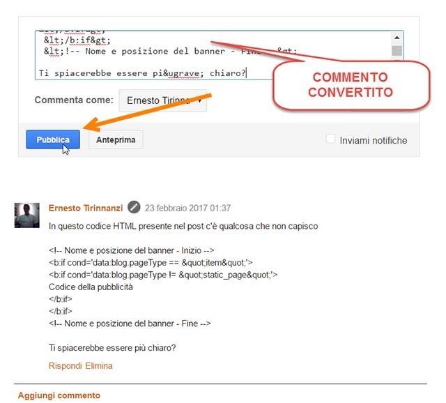 pubblicare-commenti-codice