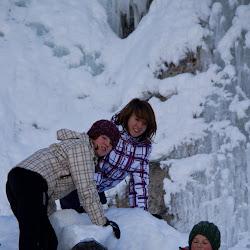 Lisa Natalie und Tom am Pragser Wildsee.JPG