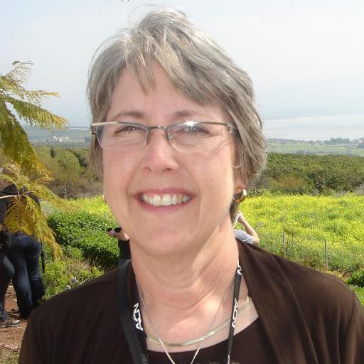 Sandra Hayes