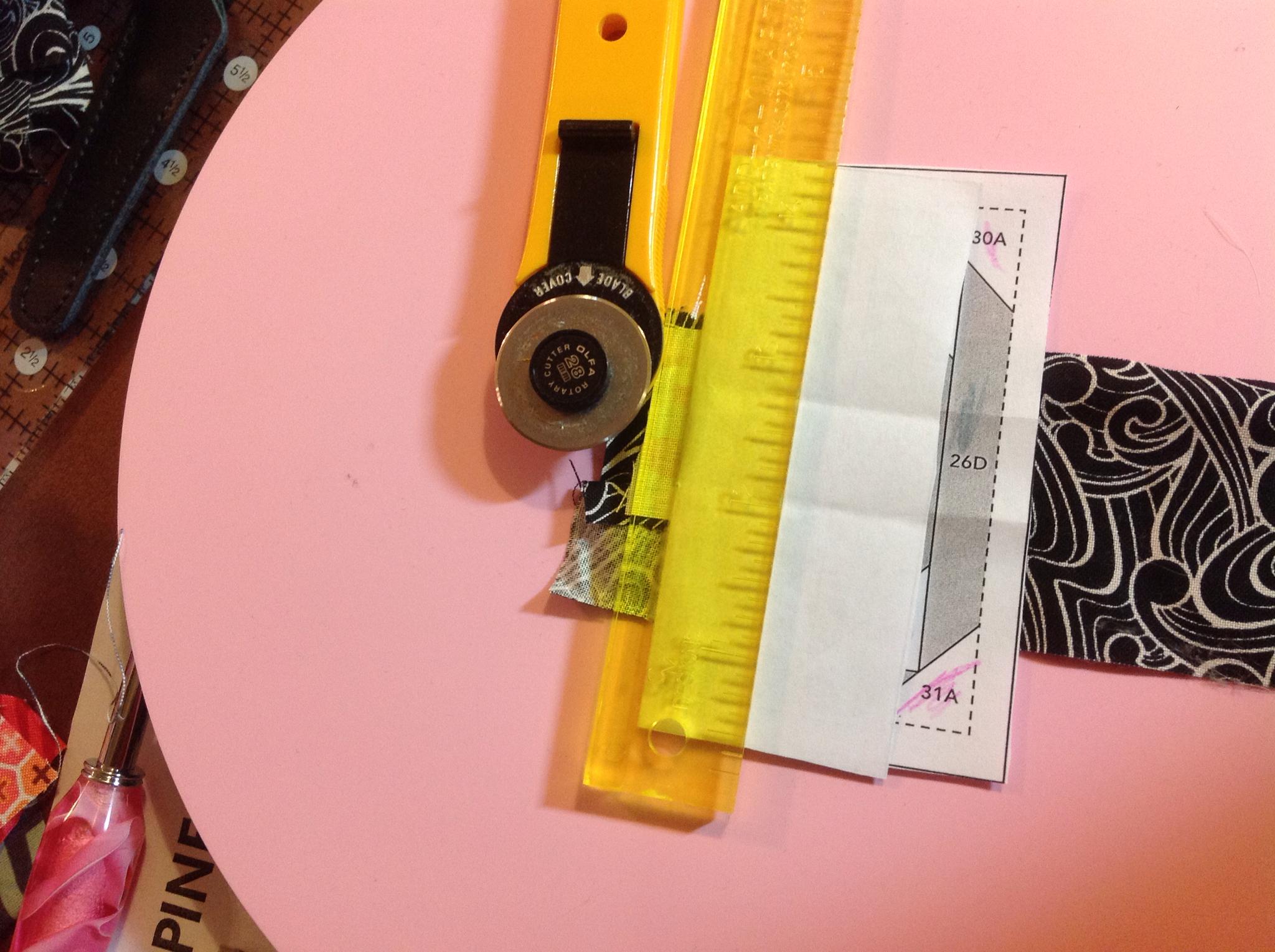 10 Rotating Cutting Mat Sue Daley Designs