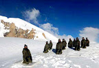 Siachen Icy Heights