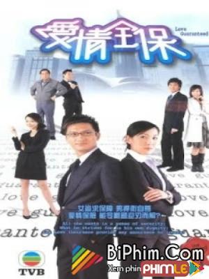 Phim Bảo Hiểm Tình Yêu - Love Guaranteed (2006)