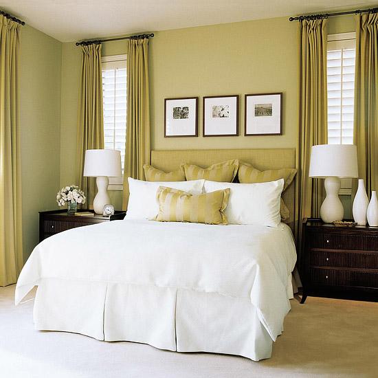 Monochromatic Room: Monochromatic Color Schemes
