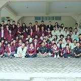 Kunjungan HimTi Bina Nusantara ke Himakom UGM