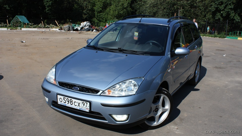 2004 ford focus wagon specifications  pictures  prices
