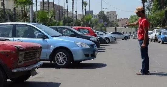 قانون السايس الجديد 2021 بمحافظة الجيزة... 300 جنيه شهريا لمبيت سيارتك أسفل العقار و10 جنيهات للانتظار