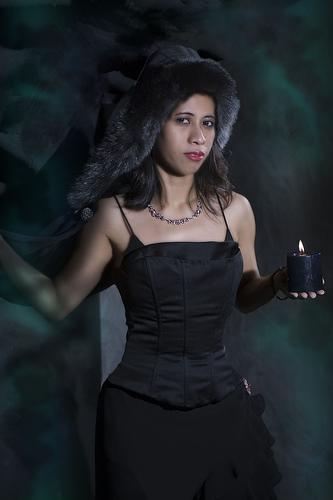 Black Ritual, Candle Magic