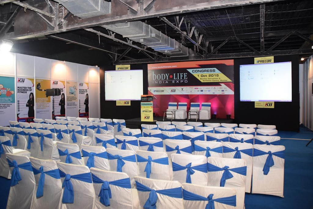 Body Life Expo - Bombay Exhibition Centre - 3