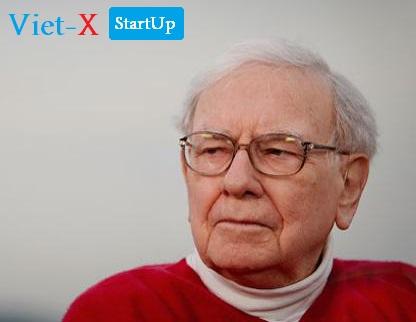 Những bí quyết đầu tư của tỉ phú Warren Buffett