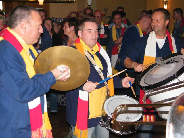 2009-11-08 Generale repetitie bij Alle daoge feest - DSCF0594.jpg