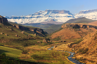 """Photo: Giant's Castle, Drakensberg, South Africa  I've just seen +Morkel Erasmus's post for today's Vast Vistas #AfricanTuesday theme (https://plus.google.com/115370996311184482015/posts/LsUZX9m8WUb). I recognised the location immediately since I was lucky enough to spend a day there last September. Here's a photo of mine from almost the same location.  #AfricanTuesday """"Vast Vistas"""" by +Morkel Erasmus, +Dick Whitlockand +Grobler du Preez(+African Tuesday) #hqsplandscape +HQSP Landscape curated by +Ara MO , +Delcour Eric , +Blake Harrold #LandscapePhotography +Landscape Photography curated by +Margaret Tompkins , +Carra Riley , +paul t beard , +David Heath Williams , +Bill Wood , +Jim Warthman , +Ben T , +jeff beddow ,+Jeannie Danna , +Tom Hierl , +Vishal Kumar #mountainphotos +Mountain Photos by +Baki Karacay"""