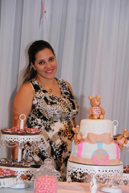 Baby Shower - De Mulher Para Mulher & Mães Amigas de Orlando - IMG_7992.JPG