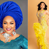 'One Of The Strongest Women Ever' – Mercy Aigbe Hails Herself