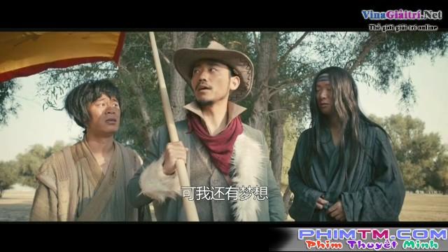 Xem Phim Ngộ Không Truyện : Chí Tôn Bảo - Monkey King Return : Part 1 - phimtm.com - Ảnh 4