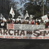 2° Marcha dos Sem 14/06/11