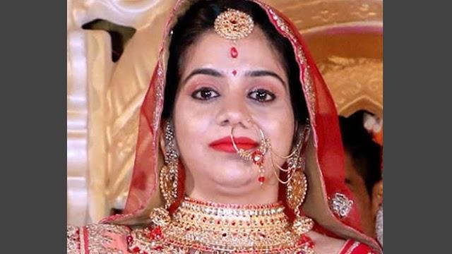 शादी के 3 दिन बाद ही ससुराल में इस हाल में मिली नवविवाहिता, गर्दन पर बना हुआ था चाँद का निशान