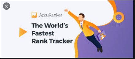 serp tracker tool accuranker