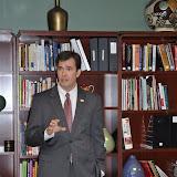 U of A System President Dr. Donald Bobbitt Visit - DSC_0176.JPG