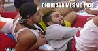 Secret Story 5: Hugo Confessa Aos Amigos «A Inês Cheirava Mesmo A... Bacalhau»!!!