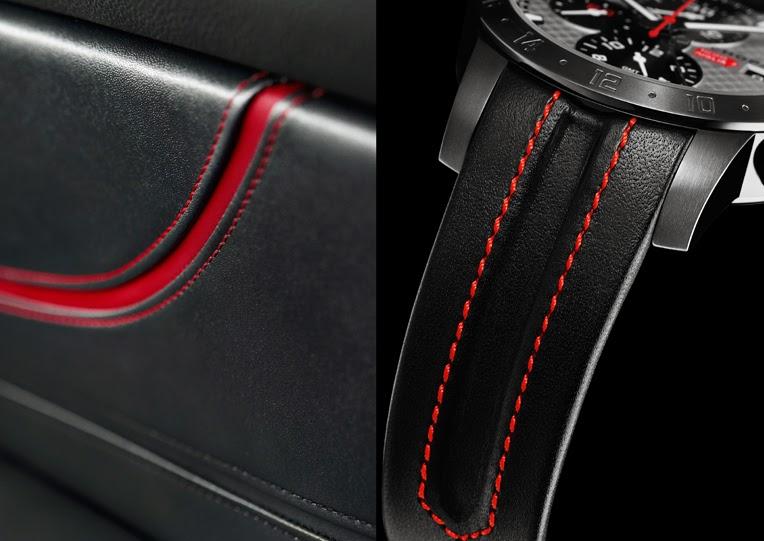 Chopard Mille Miglia Zagato Chronograph 2