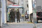 Forças de Segurança Fazem Simulação de Conflito na Estação de Deodoro para as Olímpiadas 00411.jpg