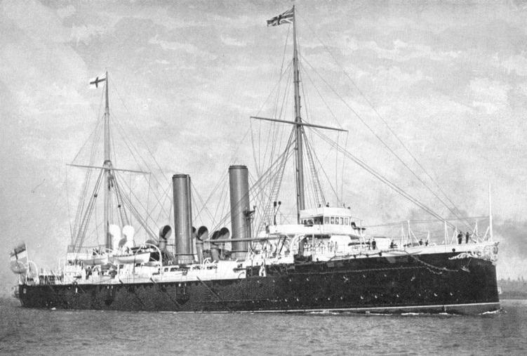 HMSRoyalArthur1897