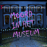 Moord in het Museum  Thrillerfestival 2012