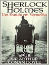 Sherlock Holmes em Um Estudo em Vermelho