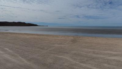 Nearby Beach 2