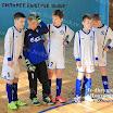 1/2 финала Кубка Брянской области по мини-футболу среди команд 2005 г.р.