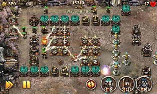 Myth Defense LF free  screenshots 7