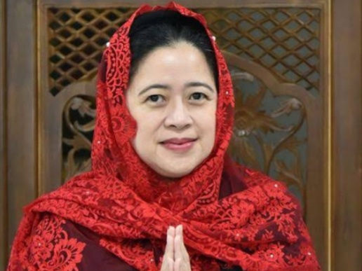 Supaya Semakin Bangga, Puan Maharani Dorong Anak Muda Maknai Filosofi Corak Batik Indonesia