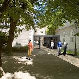 Látványterv - Színház utca