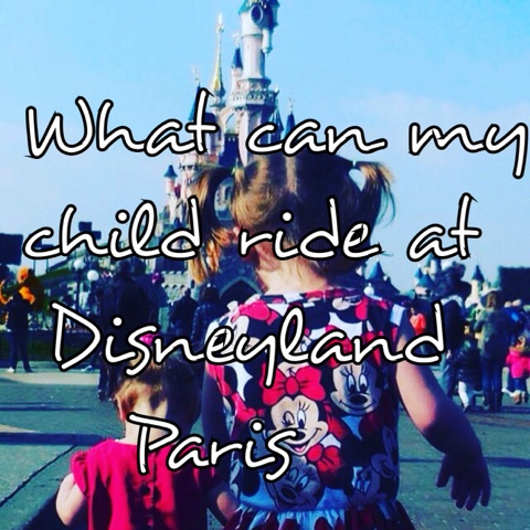 Disneyland Paris Blog