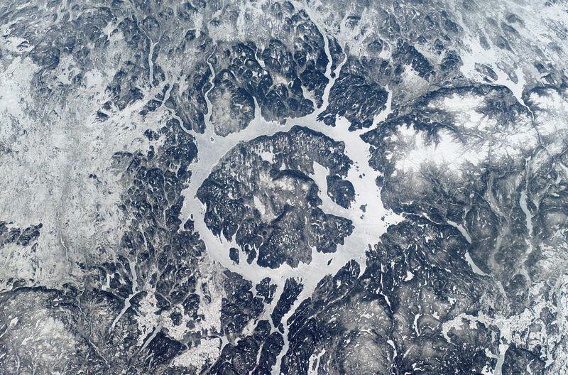 manicouagan-crater