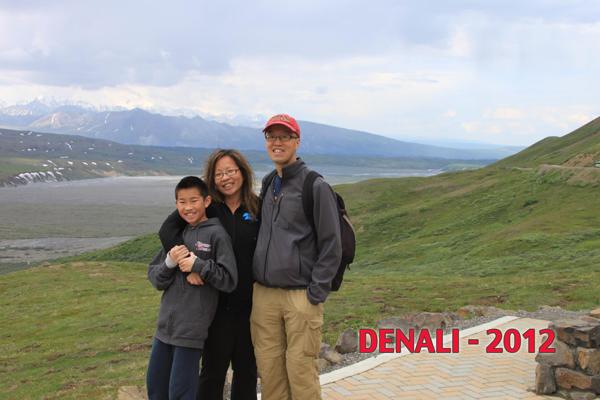 Denali-2012