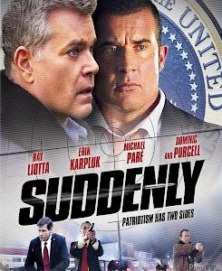 Ám Sát Tổng Thống - Suddenly poster