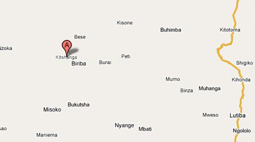 QUE SE PASSE-T-IL ENCORE EN ITURI ? Kitshanga-Masisi-Nord_Kivu