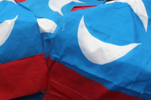 Pakatan Harapan guna simbol, logo PKR