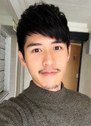 Andy Wu / Wu Yuejing  Actor