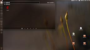 convertidor de unidades en Ubuntu - Dash