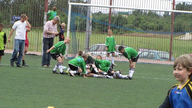 Wielki Finał Ligi Dzielnic Południowych 2010/2011 - final125.JPG