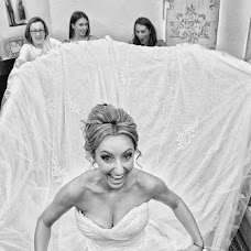 Wedding photographer Grigoris Leontiadis (leontiadis). Photo of 14.10.2015