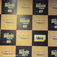 Mirchi Music Awards South 2014 Press Meet