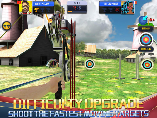 Archery Talent 0.4.7 screenshots 12