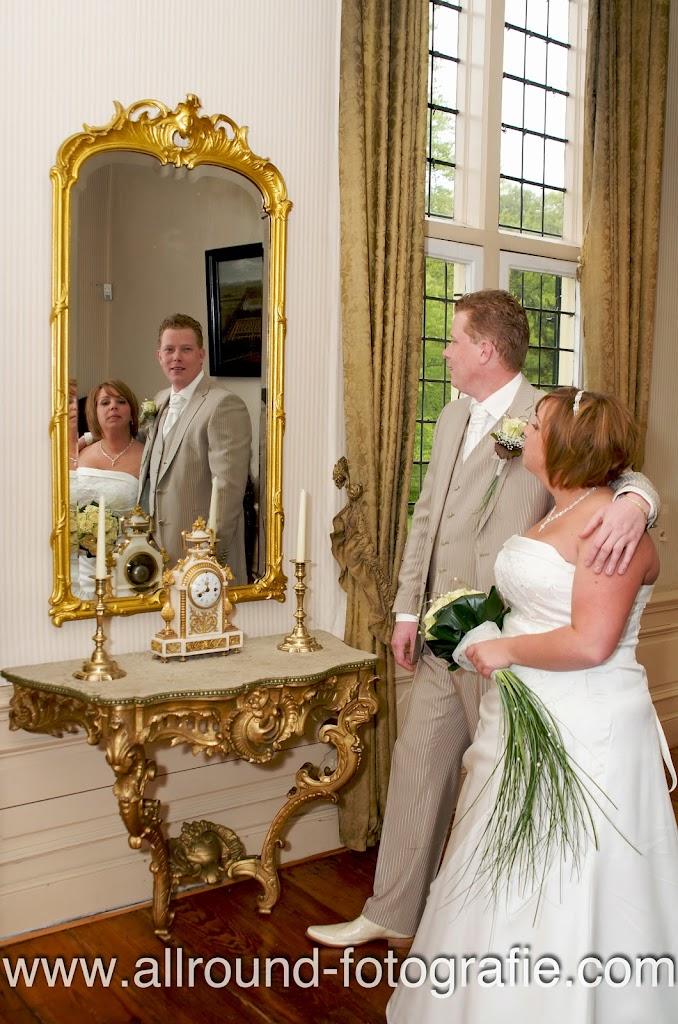 Bruidsreportage (Trouwfotograaf) - Foto van bruidspaar - 100
