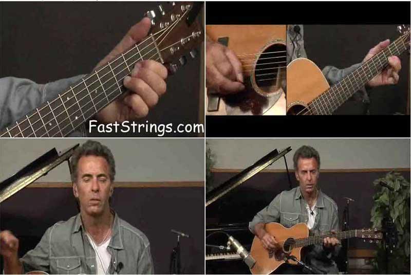 Jimmy Dillon - Acoustic Enlightenment